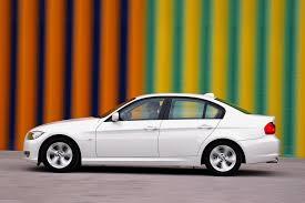 All BMW Models bmw 320 saloon : BMW 320d EfficientDynamics Edition