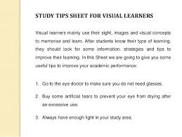 Visual Learning Strategies Visual Learner Tips One Of The Most Frustrating Trends In