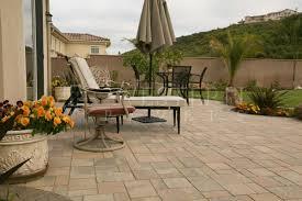 backyard paver designs. Exellent Backyard Paver Backyard Design Carlsbad Throughout Designs