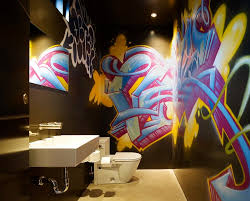 graffiti interiors home art murals