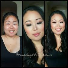 make up hair stylists in austin makeup by adrienn