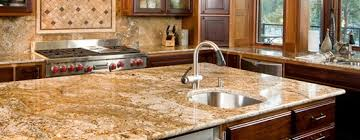 why choose granite quartz countertops when you have other options in northern michigan