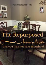 Repurposed Ladder Decor Ideas That You Will LoveRepurposed Home Decor