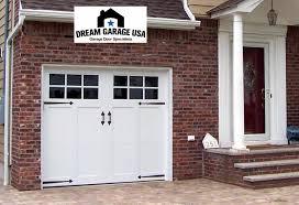 Barn Style Garage Doors Diy Garage Door Ideas