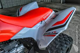 2018 honda trx250x. wonderful honda 2017 honda trx250x sport atv  quad price announced inside 2018 honda trx250x