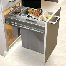 home depot kitchen cabinet organizers kitchen garbage cabinet elegant pull out trash cans kitchen cabinet organizers