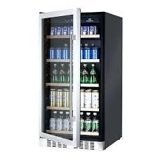 frigidaire glass door refrigerator glass front refrigerator cans glass door upright beverage refrigerator glass front commercial
