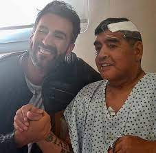 """Diego Maradona: """"Sie haben ihn umgebracht"""" - WELT"""