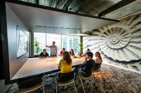 studio office design. Interview With The Studio Responsible For Google\u0027s Offices Design Offices  DesignInterview Office Design