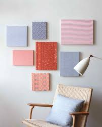 Nailed It Budget Friendly Wall Art and Framing Ideas Martha Stewart