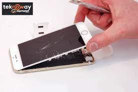 iPhone 6s Ön Cam Değişimi - Akıllı Telefon