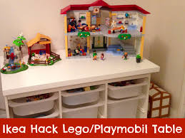 Fascinating Train Table Ikea Hack Pictures Design Inspiration