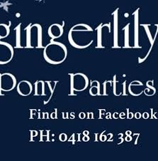 Gingerlily <b>Pony Parties</b> - Home | Facebook