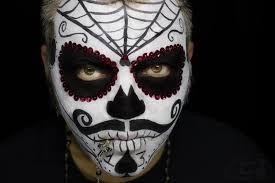 sugar skull makeup men 32 with sugar skull makeup men