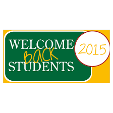 Custom Banners Welcome New Students To Your School Printastic
