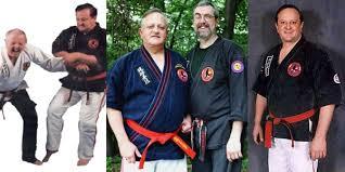 The Art of Bullshido: George Dillman - Martial Arts Review