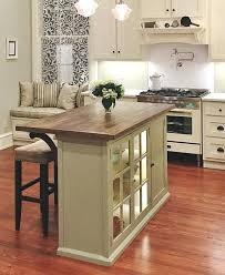 kitchen island diy diy kitchen island bench plans