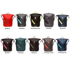 Light Waterproof Backpack Geckobrands Lightweight 30l Waterproof Backpack