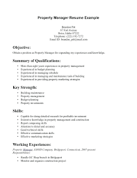 Resume Objective For Project Manager Resume Good Resume Objectives Examples 19