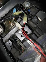picture of make a mixed y connector