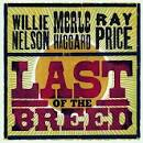 Last of the Breed [Bonus Tracks]