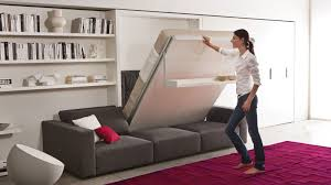 modern wall bed. Modern Murphy Beds For Small Spaces Wall Bed L