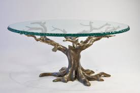 penshurst coffee table mark reed sculpture