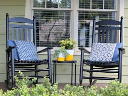front porch seating. How To Choose Front Porch Furniture Seating