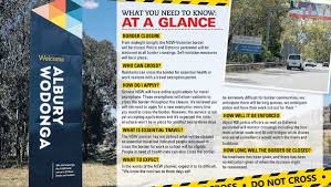 Nsw is a leading manufacturer of communications, submarine, overhead, power and offshore cables as well as engineering plastics and environmental products. Victoria Nsw Border Closure Introduced To Stop Further Spread Of Coronavirus The Border Mail Wodonga Vic