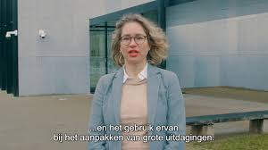 Ashley Metz: Preconditions for COVID-19 mobile apps - Tilburg ...