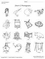 Activity worksheets for beginner phonics books. 1st Grade Phonics Worksheet For More Like This One More Go Free Reading Comprehension Worksheets Reading Comprehension Worksheets Comprehension Worksheets