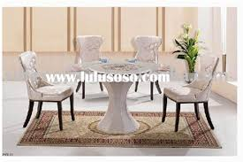 marble dining table set manufacturers