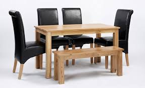table 2 chairs and bench. dining tables with benches and chairs classic photo of table bench 2