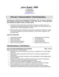 project engineer resume is fantastic ideas which can be applied into your  resume 9 - How