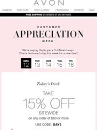 15 Awesome Customer Appreciation Email Marketing Campaigns