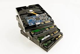 Image result for Hard Drive Destruction