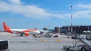 Aeroporto Marco Polo → Venezia