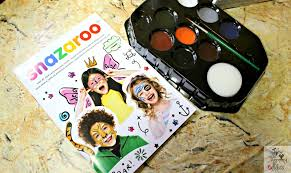 snazaroo is the maker of face paint kits and accessories for kids making it easy for pas and caregivers to paint a smile this