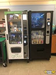 Vending Machine Route For Sale New USIWittern Healthy Vending Machine Route For Sale In New York