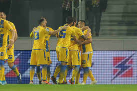 Frosinone-Crotone, Serie B: diretta streaming e tv ...