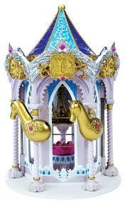 <b>Игровой набор Pony Royal</b> Волшебная карусель - салон моды ...