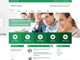 Small Picture 35 Best Education WordPress Themes 2017 aThemes