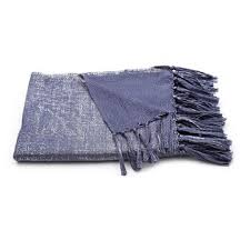 Blue Throw Blanket Target