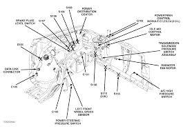 Graphic array were is what the repair manual calls the powertrain control module rh 2carpros