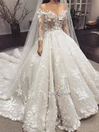Top Lace Wedding Dress Designers Best Ball Gown Designers