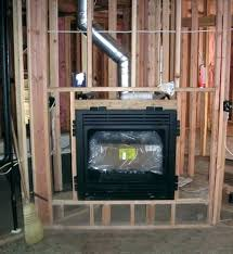 cost to convert wood burning fireplace to gas logs convert wood burnin convert