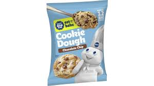 Whether you are a traditionalist that loves pillsbury chocolate chip cookie dough or would like to try one of their other. Pillsbury Cookie Dough