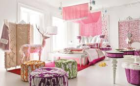 Modern Pink Bedroom Modern Pink And Black Bedroom For Teenage Girls Ideas Cool Girl