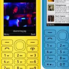 Nokia 206 announced, pays homage to ...