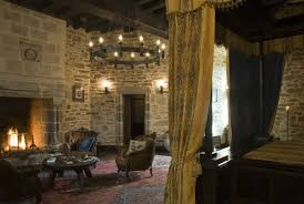 Medieval Bedroom The Master Bedroom At Montbrun Castle Its For Sale Maybe I